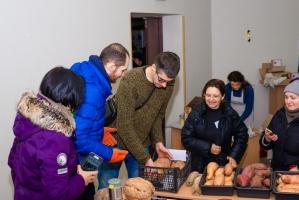 Пермакультурна зустріч 2019 (Київ, університет